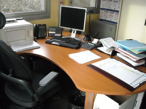bureau poste de travail novergo gestion handicap novergo