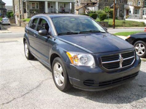 Purchase Used Dodge Caliber Sxt Hatchback Door