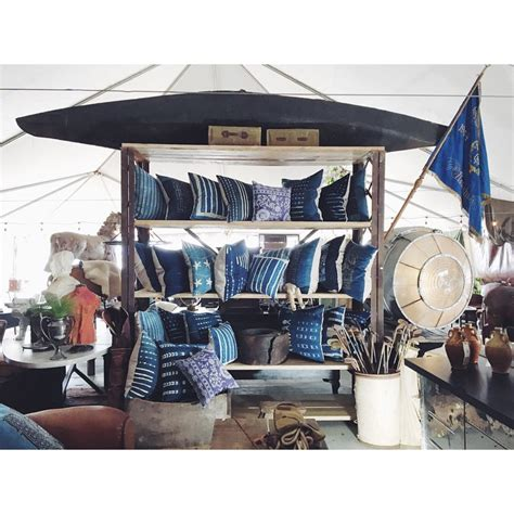 Brimfield Market Through Designers by The Best Of Brimfield Enviable Instagrams From The