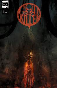 Godkiller Being Reborn as a Three-Film Animated Feature ...