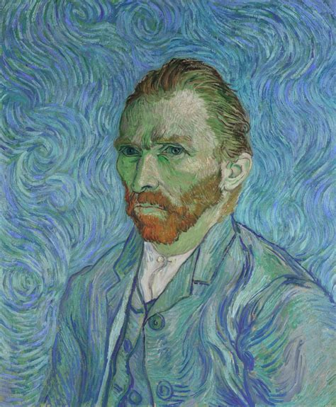Revealing The Many Faces Of Vincent Van Gogh On His 161st