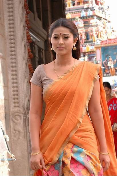Sneha Actress Stills Telugu Wallpapers Posted