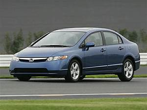 2007 Honda Civic Information