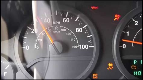 jeep patriot dash lights 2008 jeep patriot dash lights americanwarmoms org