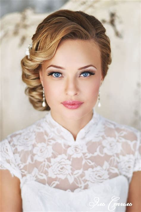 Vintage Updo Hairstyles by 20 Most Beautiful Updo Wedding Hairstyles To Inspire You