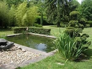Hivernage Bassin Exterieur : amenagement bassin exterieur meilleures images d ~ Premium-room.com Idées de Décoration