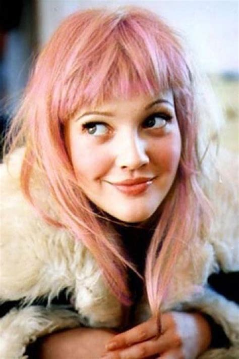 Hair Dye History by Pink Hair Dye A Trend That Just Won T Go Away Instyle Co Uk