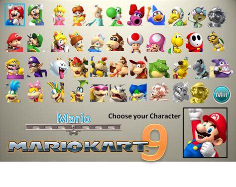 Mario Kart 9 Exclusive To Wii U Fantendo The Video