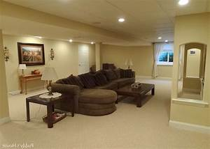 Outstanding basement family room ideas paint colors for for Outstanding small basement room ideas