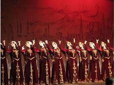 Armenian dance Wikipedia