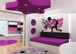 Habitaciones Juveniles de Diseño