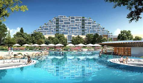 Na Kipru se gradi najveće kazino-odmaralište u Evropi ...