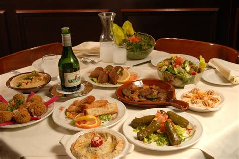 cuisine libanaise montreal restaurant montreal lebanese restaurant best