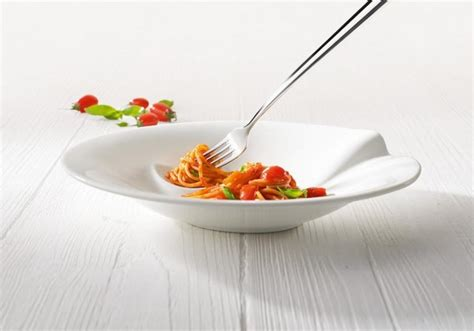 Pasta Passion Spaghettiteller Set 2 Stück Von The House