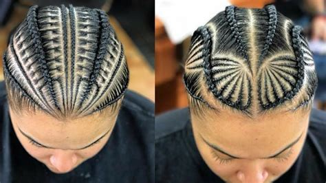 mens braids haircuts hairstyles compilations ep