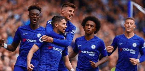Chelsea vs. Tottenham Hotspur EPL 2020 Betting Tips, Preview