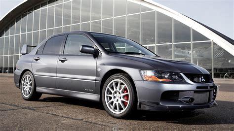 2007 Mitsubishi Lancer Evolution Ix Mr Fq-360 Wallpapers