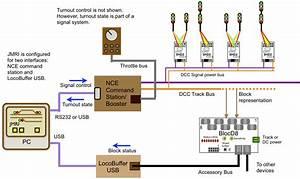 Team Digital Dcc Accessory Decoder Shd2