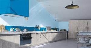 peinture les nouvelles couleurs deco cuisine With association de couleurs avec le gris 11 conseil couleur de notre nouvelle cuisine