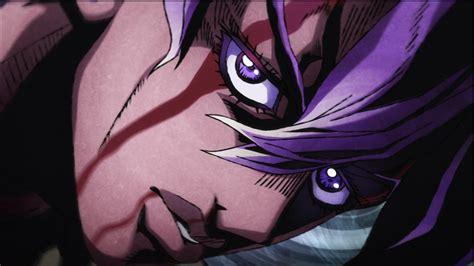 Favorite purple haired anime boy poll results anime. purple hair, injured, purple eyes, anime men, anime, JoJo ...
