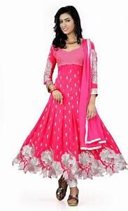 Mansvi Fashion Embroidered Kurta & Churidar Online