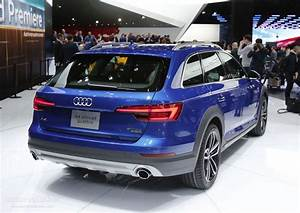 Audi Allroad A4 : 2017 audi a4 allroad quattro offers a refined suv alternative in motor city autoevolution ~ Medecine-chirurgie-esthetiques.com Avis de Voitures