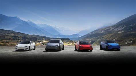 Get New Tesla Cars Coming Out Pics
