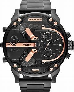 Montre De Marque Homme : montres homme marque ~ Melissatoandfro.com Idées de Décoration
