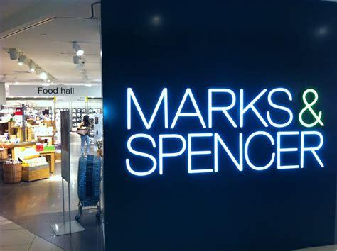 Marks & Spencer At Marina Square