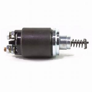 John Deere 12 Volt Bosch Starter Solenoid