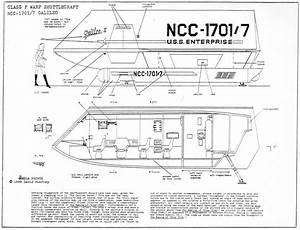 Ship Schematics Net Star Trek