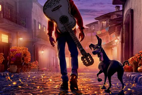 Coco 5k, Hd Movies, 4k Wallpapers, Images, Backgrounds, Photos And Pictures