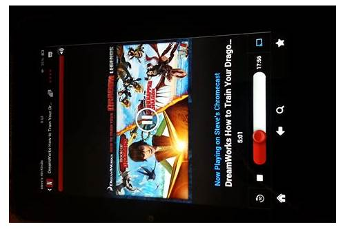 download netflix on kindle fire