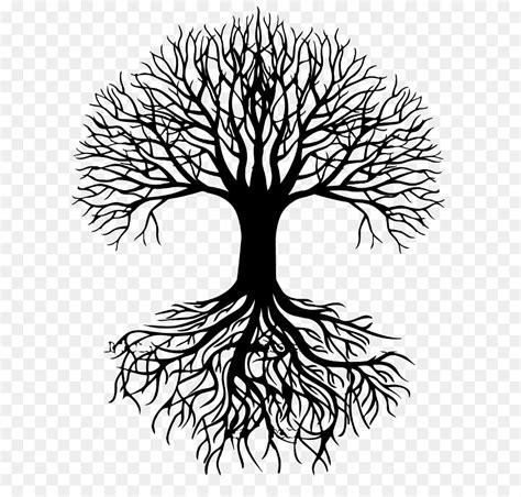 tree  life silhouette clip art   clip