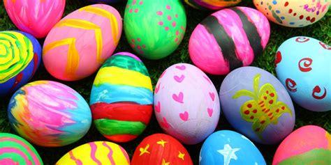 Der Frühling Ist Da & Ostern Steht Vor Der Tür