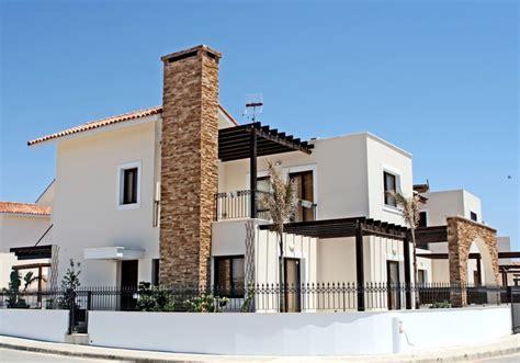 home designs latest greek cypriots village homes