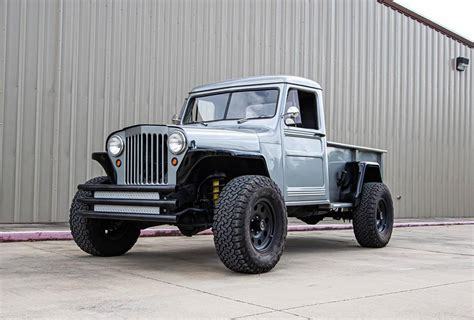 willys pickup truck  sale  tomball tx