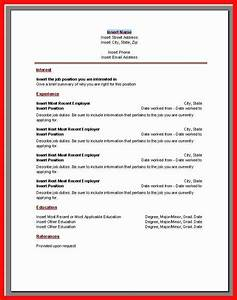 generous fillable resume format photos resume ideas With fillable resume templates microsoft