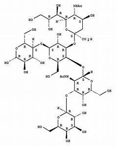 CAS No.85373-04-2,G(M1)-Oligosaccharide Suppliers