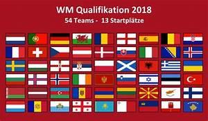 Wm 2018 Flaggen : wm qualifikation 2018 infos gruppen ergebnisse mehr ~ Kayakingforconservation.com Haus und Dekorationen