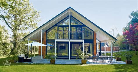 chalet style chalet style home borgonha baufritz chalet style homes