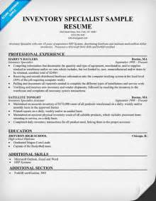 inventory resume template search results for sales and events cover letter