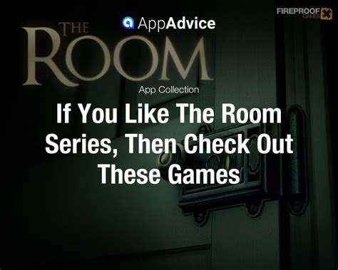 If You Like The Room Series, Then Check Out These Games