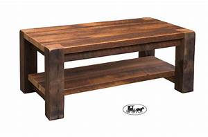 timber ridge coffee table the wood carte real wood With amish furniture coffee table