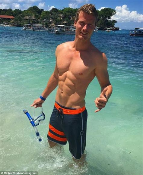 Richie Strahan is CONFIRMED as the new Bachelor