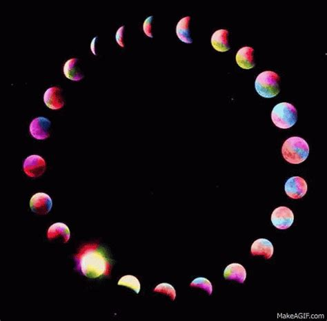 Sun Moon And Stars Wallpaper Moon Phase Gifs Tumblr