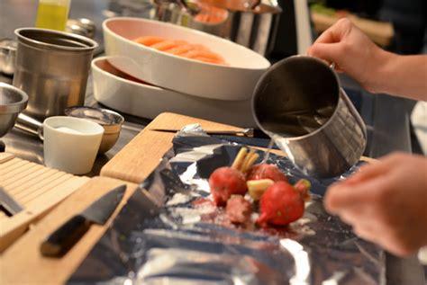 cours de cuisine boulogne billancourt cours de cuisine cyril lignac boulogne billancourt