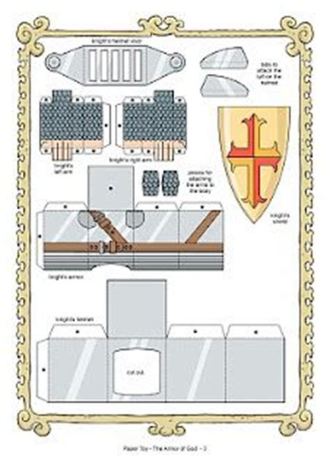 images  bible armor  god  pinterest