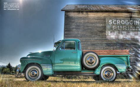 chevy truck car chevrolet 3100 desktop wallpaper 1920x1200 trucks etc