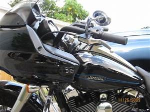 Installed Wo 518s On  U0026 39 09 Road Glide